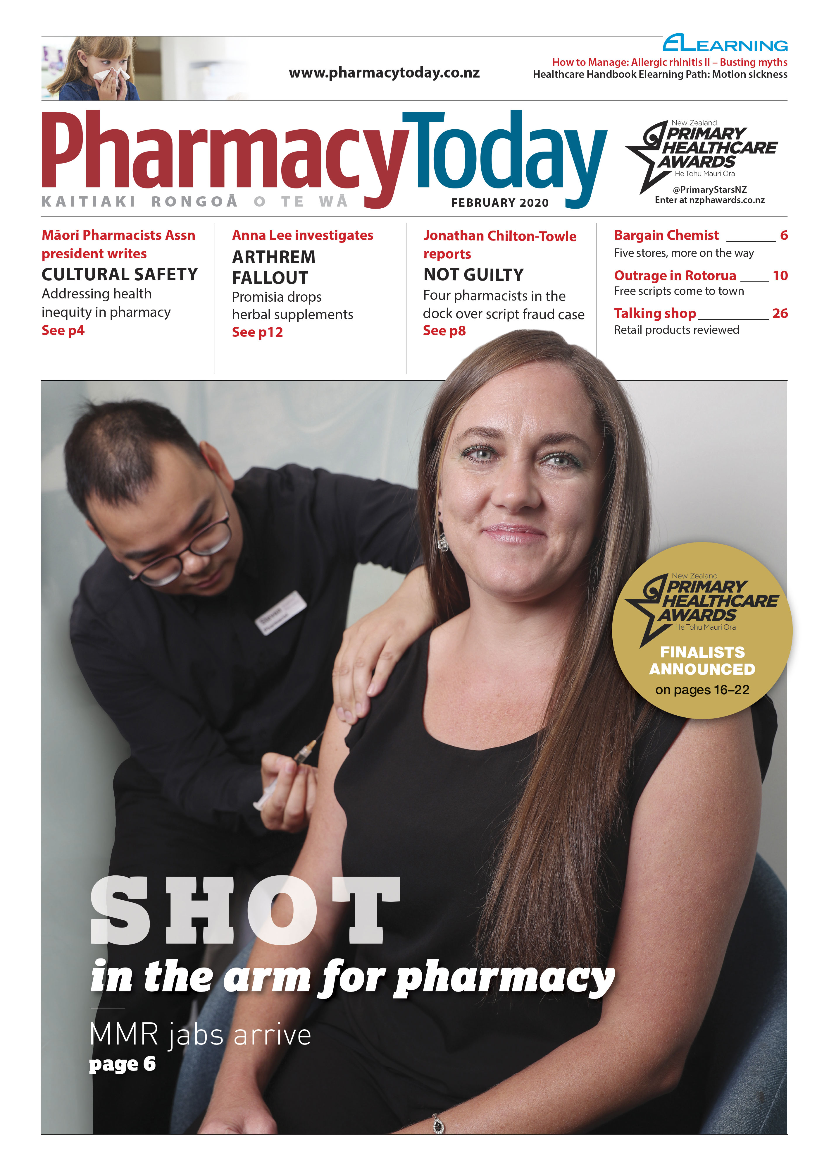 PT Feb 2020 issue cover