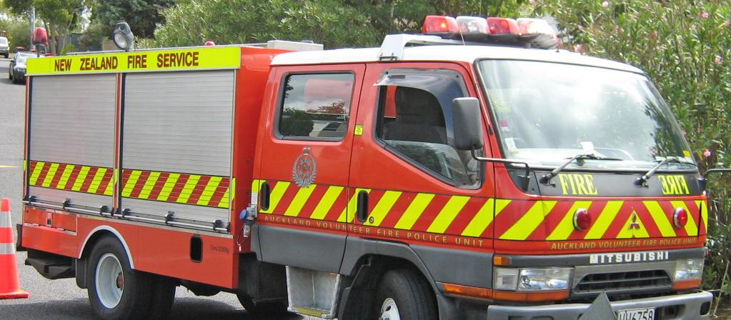 Auckland City Fire Service