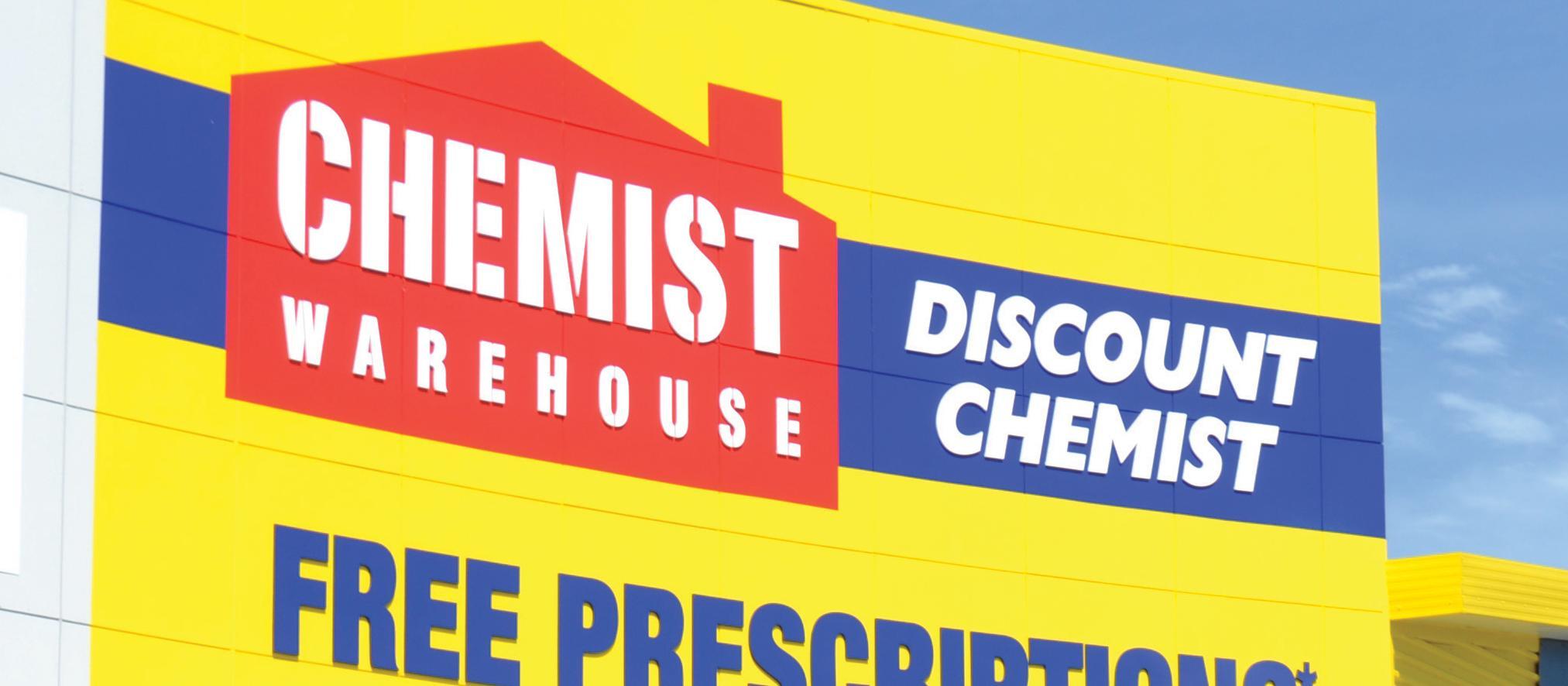 b57af284e7b Chemist Warehouse Australia outraged over ad on its shopper dockets ...