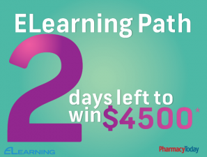 Healthcare Handbook ELearning Path - Two Days Left