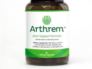 Arthrem bottle