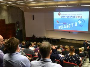 NZHPA conference