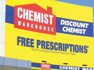 Chemist Warehouse Albany