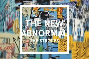 The New Abnormal - The Stokes