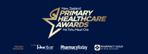 New Zealand Primary Healthcare Awards | He Tohu Mauri Ora 2020 header