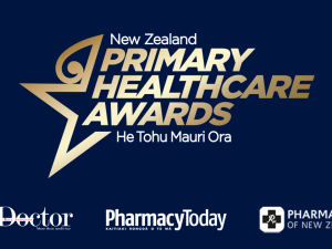 New Zealand Primary Healthcare Awards | He Tohu Mauri Ora 2020