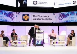 Australian Pharmacy Professional Conference 2018 - Pharmacy Today